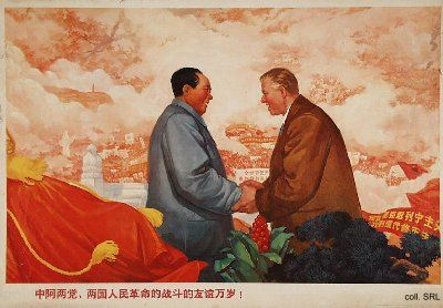 Résultats de recherche d'images pour « hoxha »