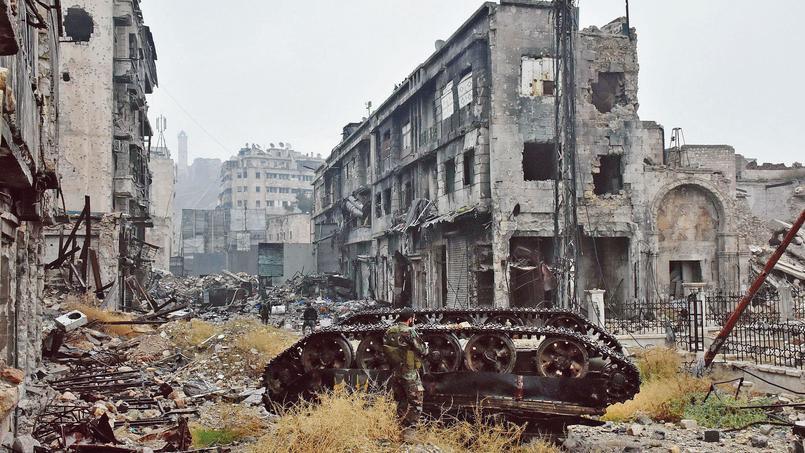 Résultats de recherche d'images pour « Alep »