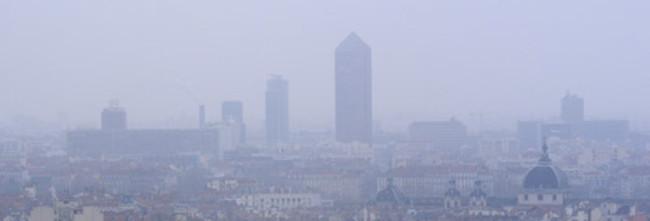 pollution ()