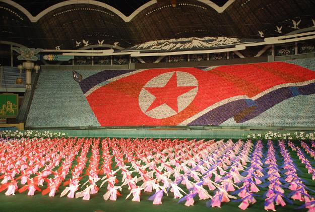 Résultats de recherche d'images pour « mass games north korea 2016 »