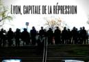 Lyon, capitale de la répression. Communiqué sur le rassemblement antifasciste du 17 décembre.
