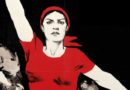 Vive le 8 mars, journée de lutte internationale des femmes.