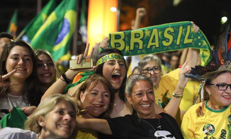 Le Brésil à la croisée des chemins – Partie 2