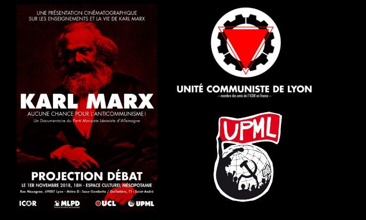 Communiqué commun UPML – UCL  Un pas en avant pour nos organisations