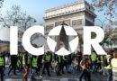 Solidarité internationale avec la lutte des Gilets Jaunes – Déclaration de l'ICOR