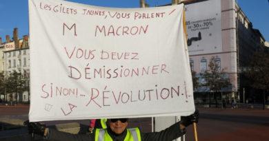 Le mouvement des Gilets Jaunes : Construire les outils de la victoire – Partie 6
