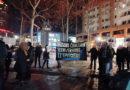Communiqué du Comité de soutien au Rojava, Lyon