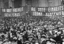 Il y a 100 ans – la révolution de Novembre