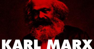 Gloire à K. Marx – Parti Communiste du Togo