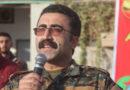 MLKP/Kurdistan : Bayram Namaz (Baran Serhat) illumine notre chemin !