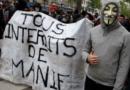 Interdiction de manifester à Lyon le 13 avril