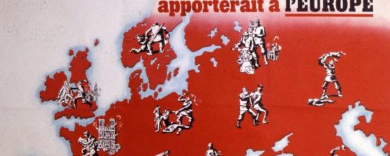Résolution anticommuniste : une première réponse.