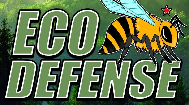 Texte fondateur d'Eco Défense