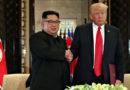 Rencontre Trump / Kim Jong Un, un espoir de paix ?