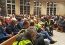 17 décembre : Première assemblée populaire à Lyon