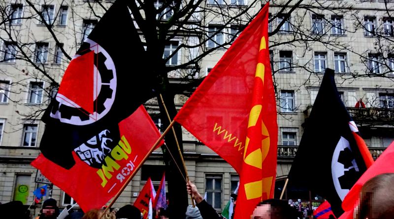 2e appel de l'UPML / UCL aux organisations communistes