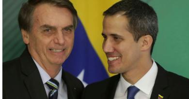 Résolution de l'ICOR sur la situation au Venezuela.