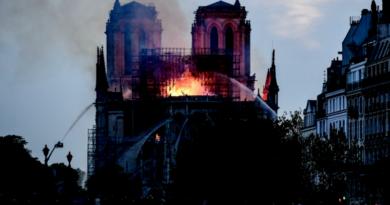 Notre-Dame de Paris, une charité bien ordonnée.