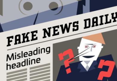 Fake news et élections.