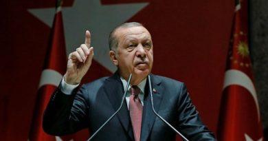 Offensive Turque contre les Forces Démocratiques Syriennes au Rojava