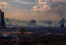 Crise écologique : solution politique.
