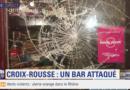 Attaque fasciste à Lyon : le néant en action.