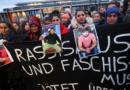 Déclaration à propos des attentats racistes d'Allemagne.