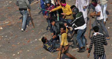 Soutenez le mouvement de masse contre les attaques fascistes anti-populaires en Inde.