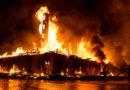 Une seule étincelle peut déclencher un incendie de commissariat (For the People – Twin Cities)
