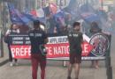 Non au rassemblement raciste du 12/09 – Communiqué unitaire.