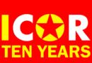 Déclaration du 10e anniversaire de l'ICOR