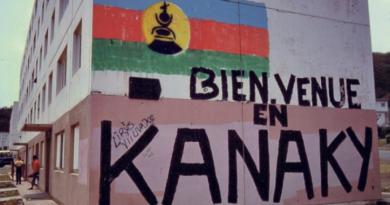 Référendum en Kanaky: interview de Näpô mîî Kanaky Komunist