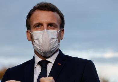 Discours de Macron: Métro-Boulot-Hosto.
