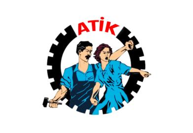 Communiqué de l'ATIK – Nouvelle Femme.