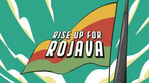 Rise Up 4 Rojava International - Posts | Facebook