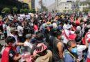 Le peuple du Pérou a parlé! Démission du président Merino après seulement 5 jours!