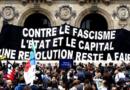 Mettons fin au nouveau cycle de violences fascistes à Lyon.