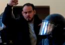 Contre la répression anticommuniste! Liberté pour Pablo Hasel!