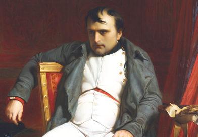 200e anniversaire de la mort de Napoléon.