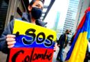 Solidarité avec la lutte du peuple colombien!