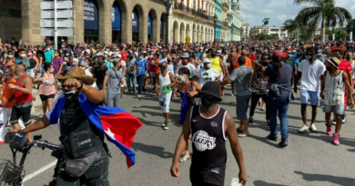 Cuba en crise