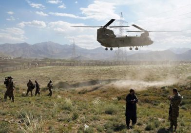 ICOR: Afghanistan, Contre toute ingérence impérialiste ou expansionniste!