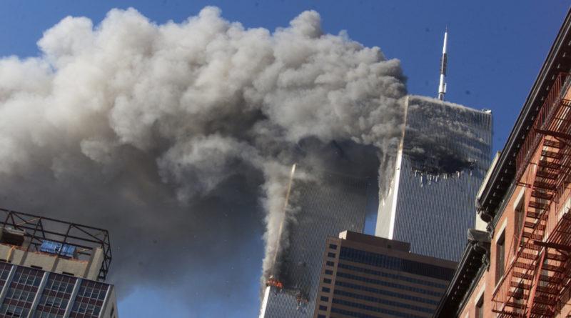 20e anniversaire des attentats du 11 septembre.