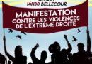 Manifestation antifasciste unitaire: 23 octobre à Lyon.